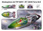 Stratosphere-Jet Typ SLK
