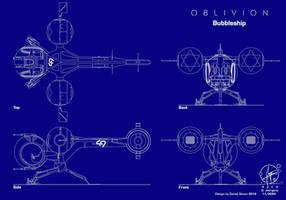 Bubbleship blueprint smal