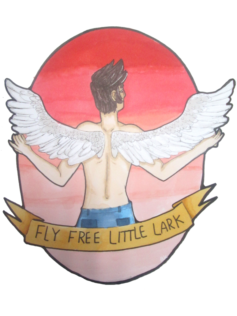 Fly Free by BadKorra