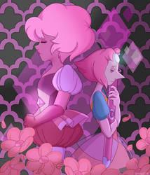 Just Rose by DoodleDonutt