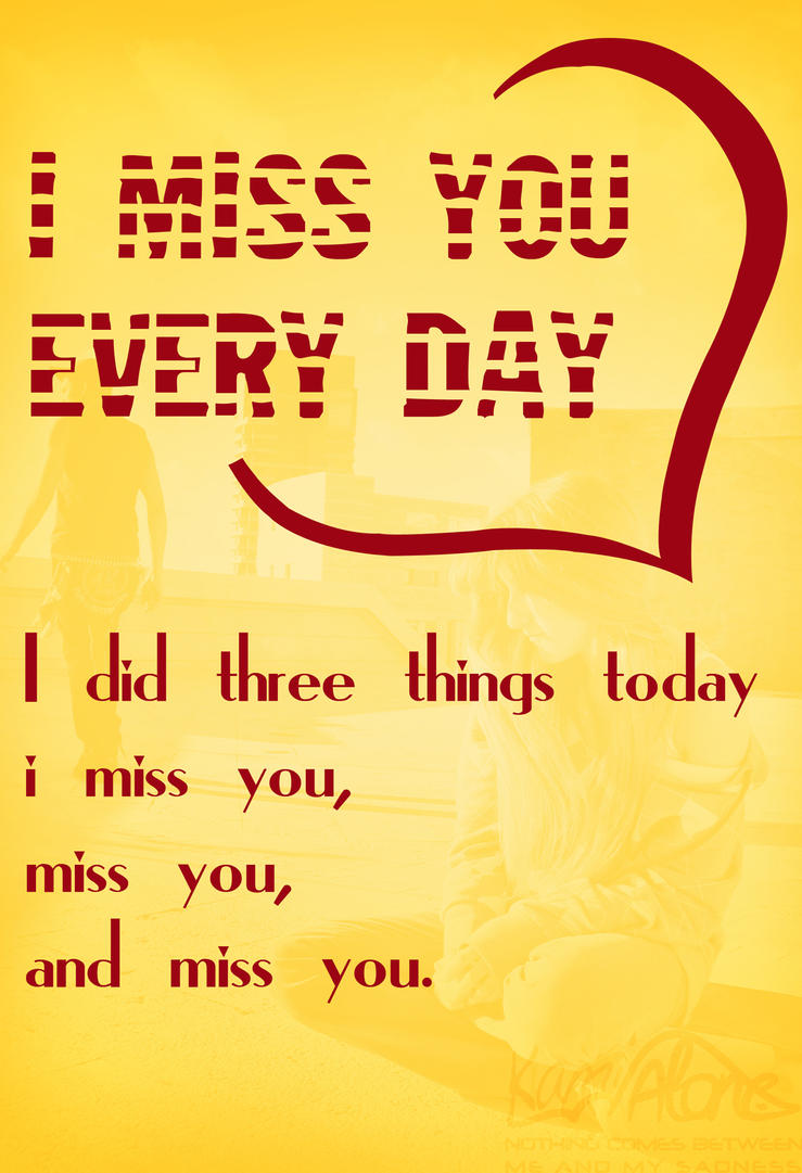 Miss you greeting card by lovehurt123 on deviantart miss you greeting card by lovehurt123 m4hsunfo