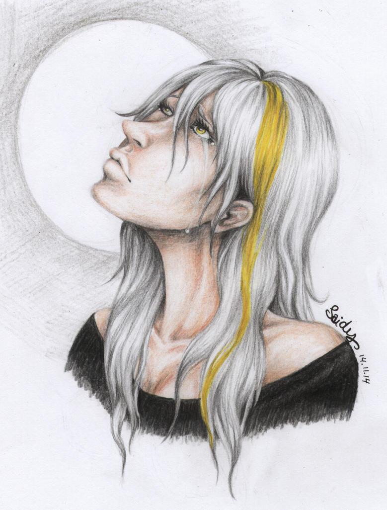 Kira by SaidyWolf