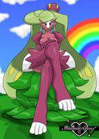 Pokemon-Amour - Alena by MostlyFunStuff
