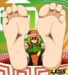 LEGS: Min Min