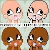 Pervy Plz icon base