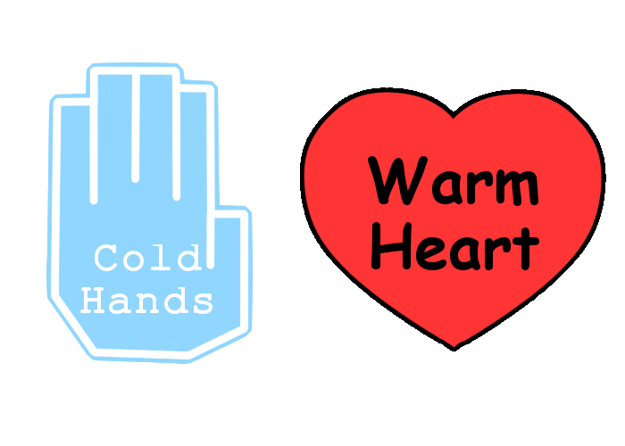 how to grow a cold heart