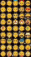 Oh gee Emojis!