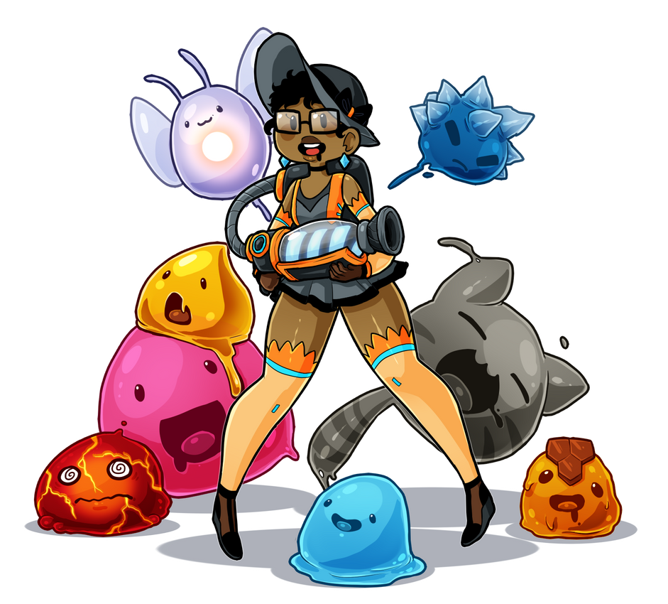 Game Versions Slime Rancher Wikia Fandom Powered By Wikia