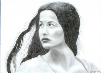 Arwen by Maitia