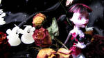 the vampire by BreathButterflies