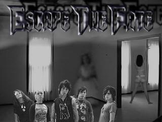 Escape the fate by guitarist24000
