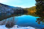 Lago di Fusine -Italia- (Fusine Lake -Italy-)