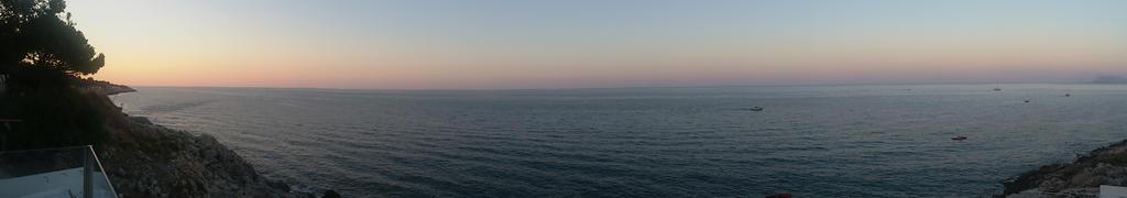 Sea (Sicily) by 19Enigma80