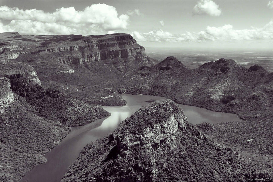 blyde river canyon (3) by dth75