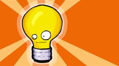 Bulb by simoniusDOTch
