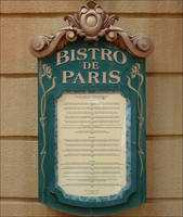 Element 5: Bistro de Paris by Aegean-Prince