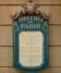 Element 5: Bistro de Paris