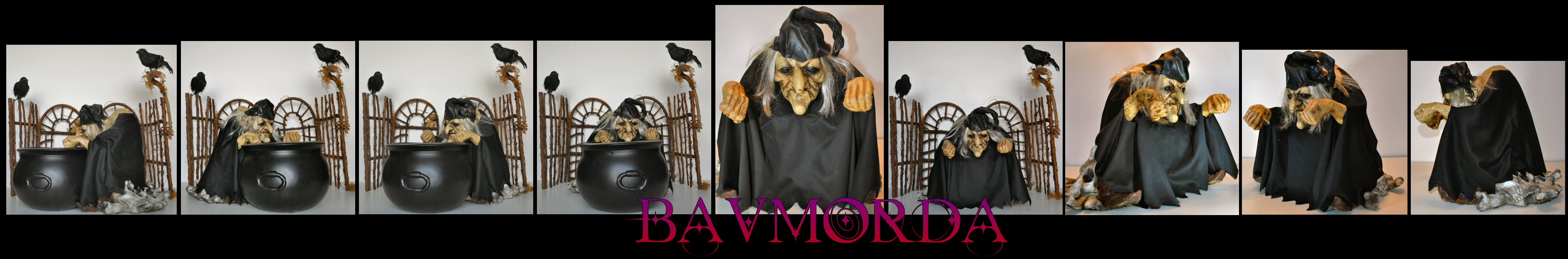 Bavmorda package preview by Aegean-Prince