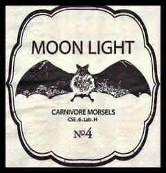 Apothecary Specimen: Moonlight