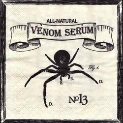 Apothecary Specimen: Venom Serum