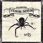 Apothecary Specimen: Venom Serum by Aegean-Prince