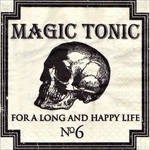 Apothecary Specimen: Magic Tonic