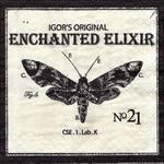 Apothecary Specimen: Enchanted Elixir