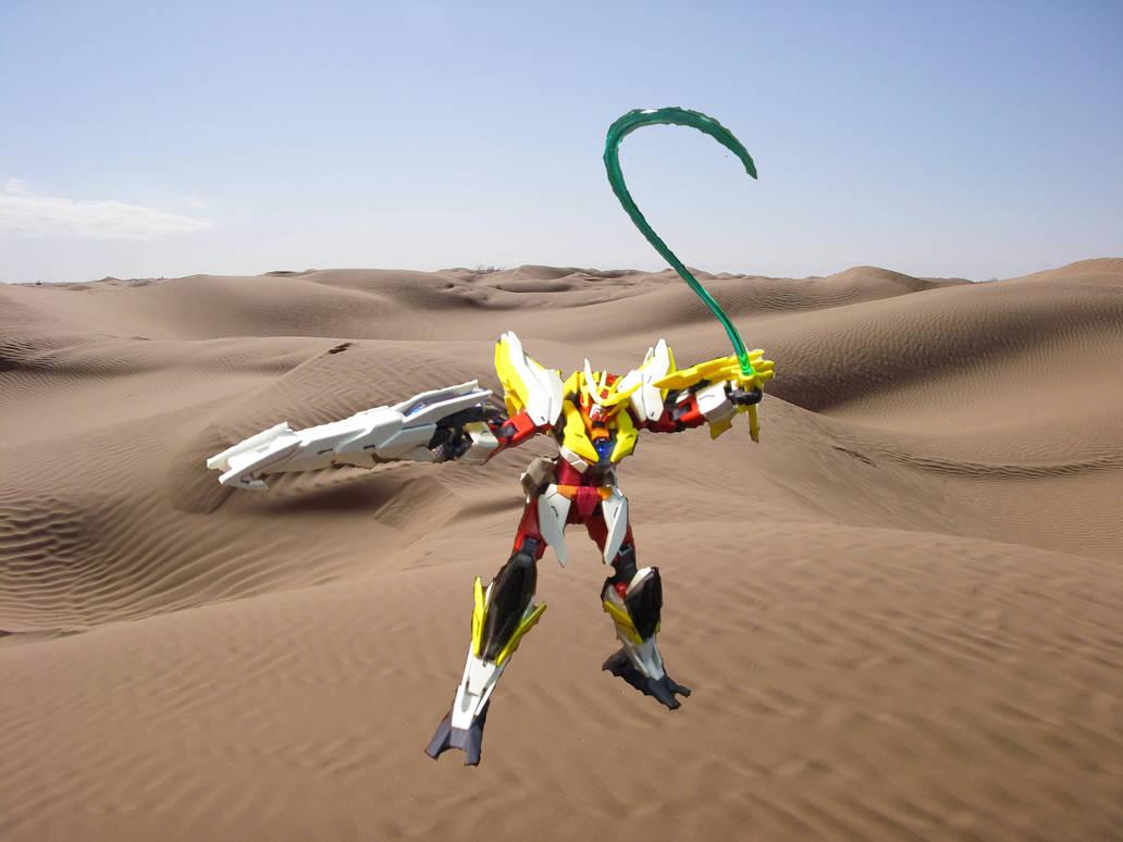 Gundam Anima Rize