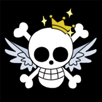 My Jolly Roger by sugusdelima