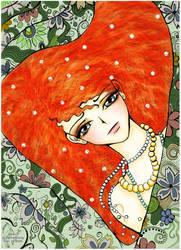 Sherri by JoLuffiroSauce