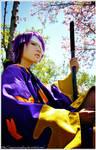 Takasugi - His own path