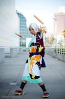 KHR: Gokudera Hayato at AX 09