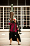 PMX 09: Strong World Luffy
