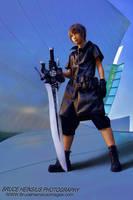 FFv13 Noctis: New Beginning by JoLuffiroSauce
