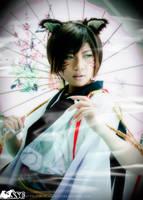 Hiiro no Kakera 3: Ryou by JoLuffiroSauce