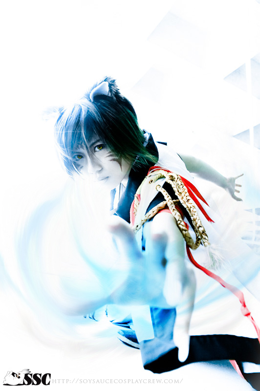 Hiiro No Kakera 3: Power by JoLuffiroSauce