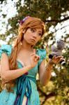 Disney Enchanted: Giselle