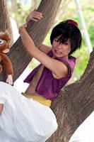 Disney Aladdin by JoLuffiroSauce