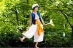 Magi: Playful Aladdin
