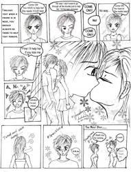 MY Dream by JoLuffiroSauce