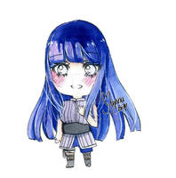 Chibi Hinata