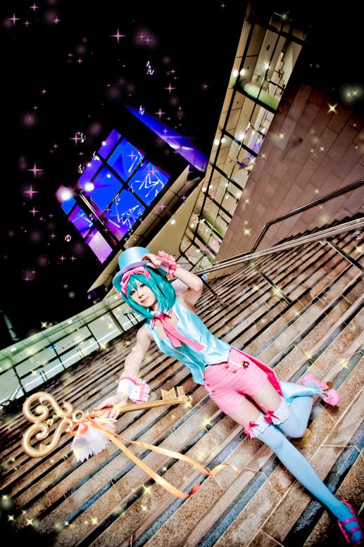 Ranka Lee : Wings of Goodbye by kaguyaxhime