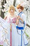 TRC : Syaoran x Sakura