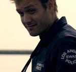 Gabriel Macht in SWAT Firefight 3 by RobbieLocksley