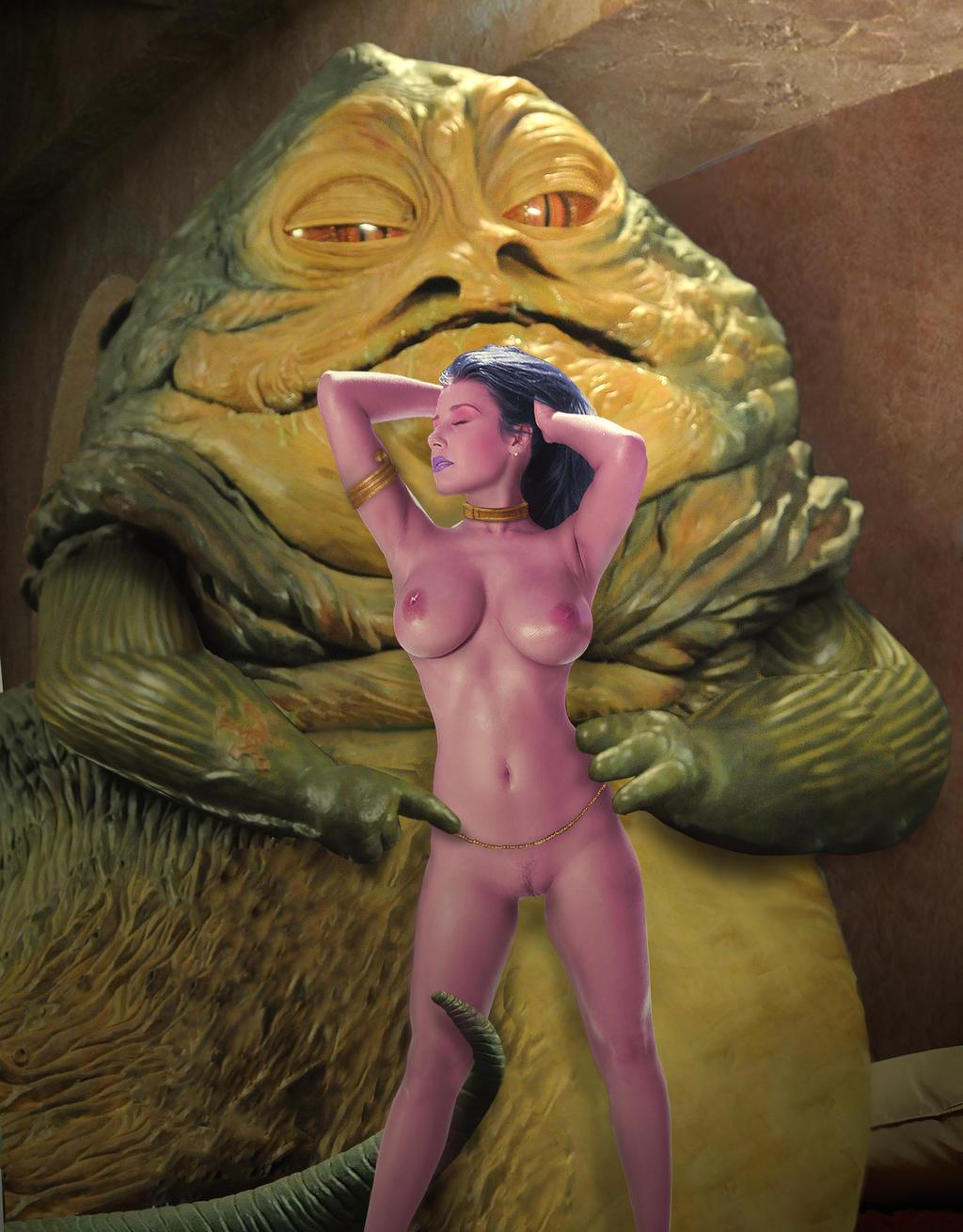 jabba girls