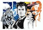 Doctor Who Specials Illo