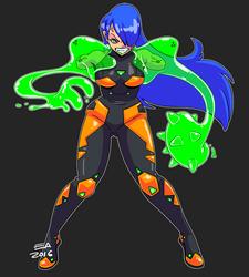 Kyra and her Ultra Crimes