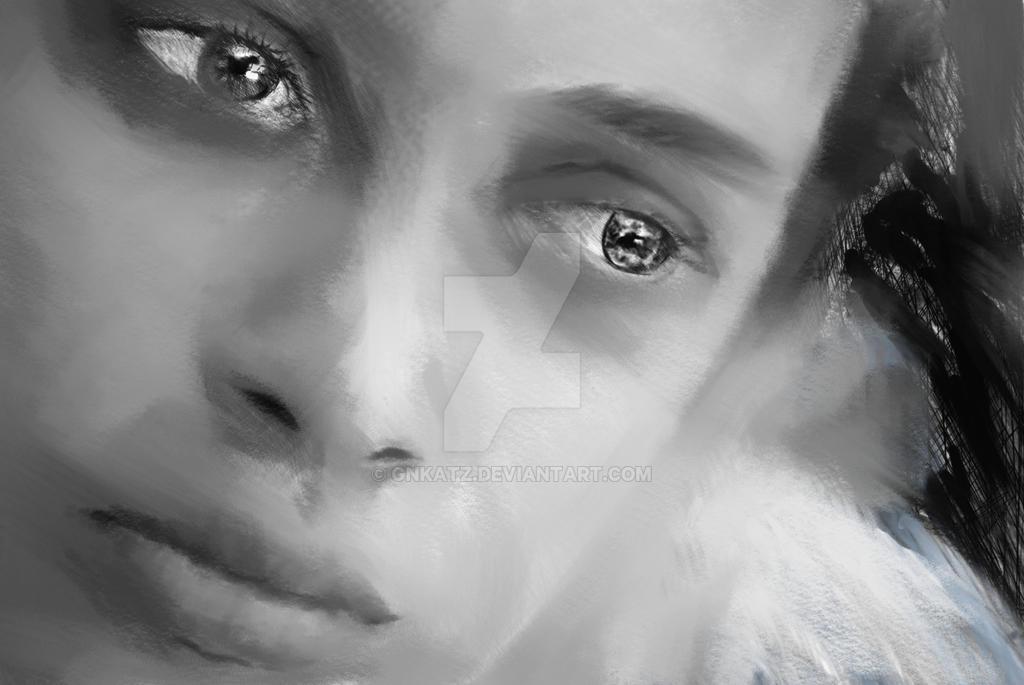 Sadness by gnkatz