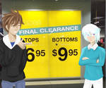 Sormik - Gays Are on Sale