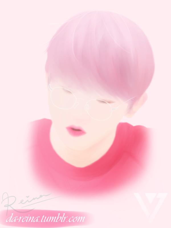 Seventeen - Woozi (Jihoon) by ARiA-Reina